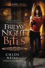 Chicagoland Vampires: Friday Night Bites 2 by Chloe Neill (2009, Paperback)