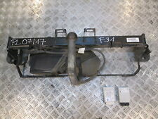 BMW 3 4 F30 F31 F32 F36 AHK TOW BAR HITCH MODUL ANHANGERMODUL SCHWENKMODUL