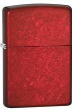 Zippo 21063 candy apple red Lighter