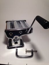 NICE Vintage Imperia Tipo Lusso SP 160 Pasta Noodle Maker Machine Made in Italy