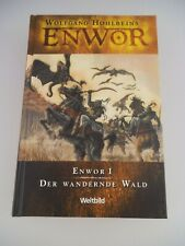 Enwor Band 1 - Der wandernde Wald - Hohlbein (3134)
