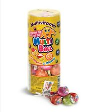 Multiball Multivitamin Lollipop for kids, 7gr x 15pcs