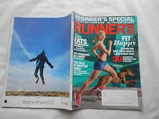 RUNNER'S WORLD Magazine-MAY,2016-THE TALE OF BOSTON BOBBI-BY AMBY BURFOOT