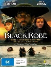 BLACK ROBE (Lothaire Bluteau)  - DVD - UK Compatible -  sealed