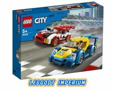 LEGO City - Racing Cars - 60256 New & Sealed