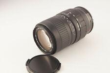 Sigma AF 100-300mm 1:4.5-6.7 Sony A Mount # 5300