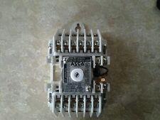 asco 917    277 volt coil 12 pole