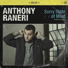 Anthony Raneri - Sorry State of Mind [New CD]