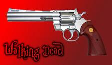 TSD UHC Zombie.357 Airsoft Pistol Walking Dead Revolver UA938SW FREE SHIPPING