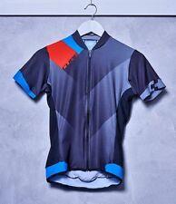 Cube Ws Noir Zero Maillot pour Vélo Femmes Manches Courtes GR. S #11196 BZ1