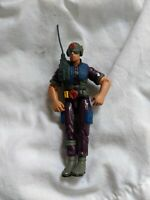 GI Joe 2003 Cobra TELE VIPER V3 Action Figure w/ Communicator
