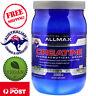 ALLMAX Nutrition, 100% Pure Micronized Creatine Monohydrate Powder 1 Kg - Vegan