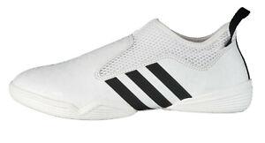 Adidas Taekwondo Sneaker adi-bras weiß/schwarz