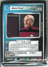 Star Trek CCG Intro Federation 2 Player 4 Card Only Set
