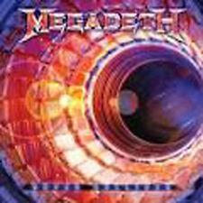 CD de musique hard rock, sur album