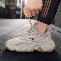 Herrenschuhe Turnschuhe Laufschuhe Running Shoes Atmungsaktive Sneaker Gr.39-44