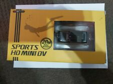 RD32 720P HD Sport Action Camera Portable Mini DV outdoor - FREE POSTAGE