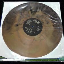 BLOCCO MENTALE Poa ULTRA LTD.ED.COLOURED LP Italian Prog COPY N. 3/21
