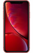 Apple iPhone XR 64GB,Tmobile only Smartphone 4G LTE iOS Smartphone-red,excellent