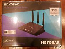 Netgear Nighthawk AC2100 Smart WiFi Router - Dual Band Gigabit Brand new sealed