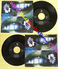 LP 45 7'' SWEDISH GROUP Ring ring Bts express 1973 italy RICORDI no cd mc dvd