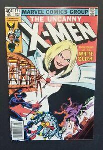 X-MEN #131 • HELLFIRE CLUB • HI GRADE VF/NM (9.0) OR BETTER++