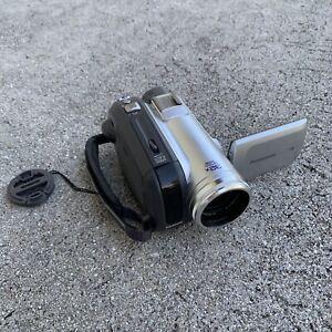 Panasonic PV-GS80 Digital Camcorder Tested