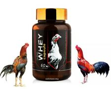 Rooster Booster Chicken Nourishing Vitamin For Big Muscle Mass Gain Fast Growth