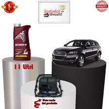 KIT FILTRO CAMBIO AUTOMATICO E OLIO AUDI Q7 4.2 TDI 250KW 340CV 2009 -> 1706