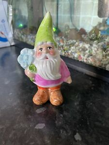 Quality Latex Rubber Mould / Mold Gnome Gonk Fairy Garden Magic Mushroom