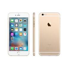 iPhone 6 64 OR Débloqué tout opérateur EN BON ÉTAT Vendeur PRO GARANTIE - Pro