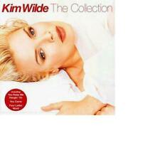 KIM WILDE THE COLLECTION CD POP NEW