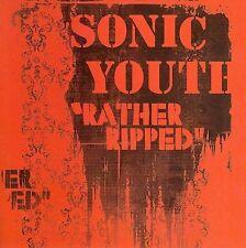 Rather Ripped [Bonus Track] by Sonic Youth (CD, Jul-2006, Universal International)