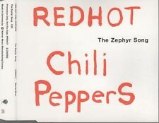 Red Hot Chili Peppers The Zephyr Song CD PROMO
