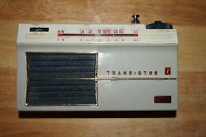 Trancel 7TM-312S Transistor Radio