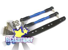 GRAPHITE ALUMINUM REAR STABILIZER BAR SWAY B TAMIYA 1/10 TA02 TA-02 LOWER ARM