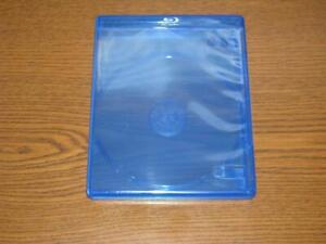 One 1-Disc Elite Blu-Ray Case - 12.5mm - Free Shipping