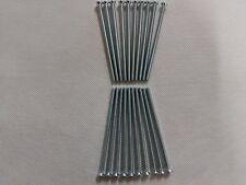 20 Extra Long Socket / Plug Screws Electrical M3.5x75mm