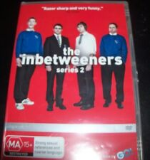 The Inbetweeners Series 2 (Australia Region 4) DVD – New