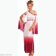 Love Goddess Venus Toga Roman Women's Fancy Dress Costume size 8-14