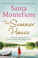 The Summer House, Montefiore, Santa, Very Good Book