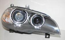 BMW X5 E70 2010- LCI Bi-Xenon Scheinwerfer LED Kurvenlicht Rechts  MM ORIGINAL