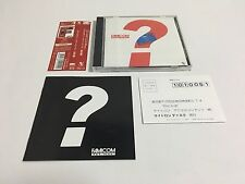 Nintendo Famicom Music Soundtrack CD Japan DONKEY KONG BALLOON FIGHT EXCITE BIKE