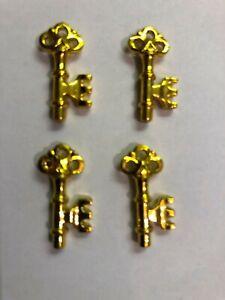 Das schwarze Auge Dorf des Grauens 4 Goldene Schlüssel