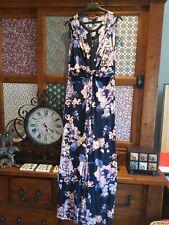 dress size 14.George.moda.long.summer.