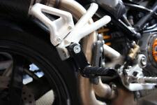 CNC Ducati Passenger Pillion Footpeg Monster S4 S2R-800