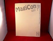 1992 Magicon Convention Mailer, Progress Report 5, Sept 3-7 Orlando FL ~ L@@K