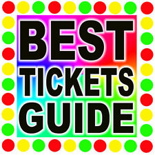 **HOW TO GET SOLD OUT TAKE THAT TICKETS**