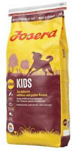 4,20 €/kgJOSERA Kids Welpenfutter mittlerer /großer Rassen incl.1Spielz 5x 900gr
