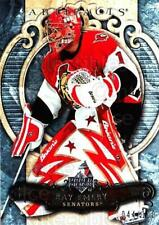 2007-08 UD Artifacts Silver #12 Ray Emery